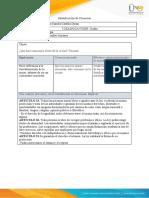 Anexo 1 - Formato de identificación de Creencias(1)
