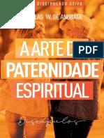 A arte da paternidade espiritual.Douglas W