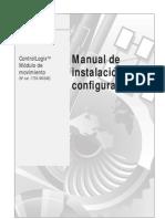 ControlLogix Modulo de Movimiento 1756-Um065_-Es-p