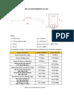 Diseño FRC