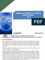 POLITICA Y MERCADO OBJETIVO Banco Colpatria 2018 (1)