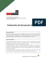 Evaluación de la Percepción Acústica del Habla.pdf