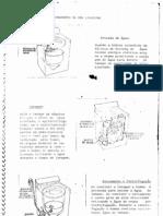 Manual Instalação Lavadora Brastemp Antiga