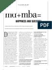MD-MBASuccess