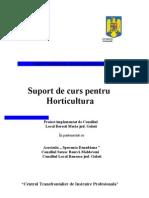 Suport de curs Horticultura