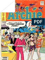 Archie Comics Vol 273 (Aug 1978)