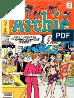 Archie Comics Vol 273 (Aug 1978)