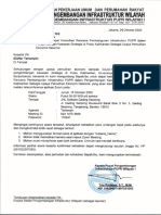 UM 0102 Wp 138 Rapat Konsultasi Rencana Pembangunan Infras.PUPR