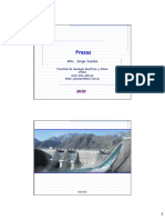 Presas-Geotecnia