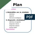 diagnostic stratégique  (word)