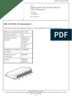 MID 216 PSID 34 Alimentación 1
