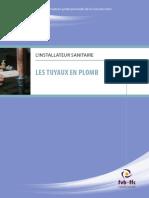 les tuyaux en plomb - fvb-ffc Constructiv