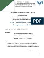 Etude, modelisation et concept - LAHLALI Badreddine_2826.pdf