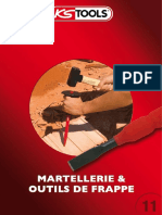 KSTOOLS martellerie & outils de frappe - Mesure 2000