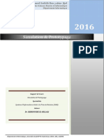Simulation & Prototypage