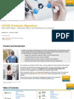 COVID-19_Industry Repository v1.0