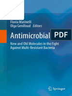 Antimicrobials_ New and Old Molecules in the Fight Against Multi-resistant Bacteria ( PDFDrive.com )