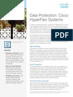 Data-Protection_Cisco-HyperFlex-Systems