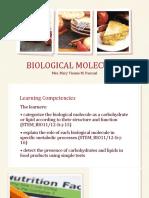 biomolecules.pptx