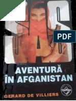 Aventură în Afganistan