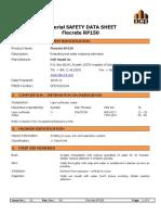 Flocrete RP150 MSDS Bh.pdf