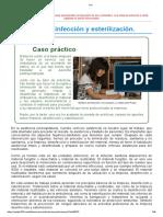 Tema 5 Dotación sanitaria
