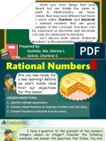 SIM (Rational Numbers)