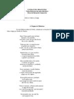 A Origem do Mênstruo - Bernardo Guimarães