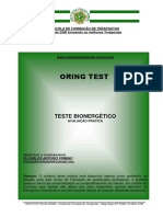 Apostila 02 - Aprofundamento em O´ring test