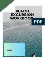 excursion workbook