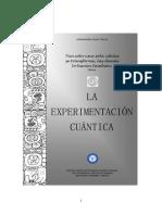 LA+EXPERIMENTACION+CUANTICA+12+Feb+2016