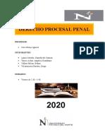 CAMBIOS EN EL SISTEMA PROCESAL PERUANO.docx