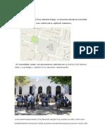 Datos de la  Institución LA FRAY