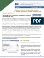 Trepp CMBS Delinquency Report Jan 2011