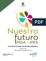 1. PIGA IPES - 2016-2020 ULTIMA VERSION