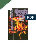 Los desconocidos del Espacio - Donald E Keyhoe.pdf