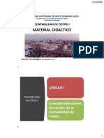 MATERIAL DE APOYO UNIDAD I