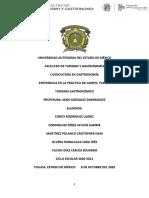 experiencia práctica de Puebla