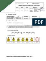 IM-INST-CON-7296-00 LIMPIEZA Y REPULPEO DE BOMBAS PLANTA LAVADO PEBBLES