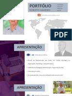 Portfolio Roberto Gameiro PDF