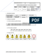 IM-INST-CON-7277-00 Limpieza bomba bajo molino 140PP003