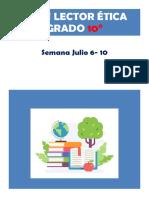 PLAN LECTOR ÉTICA 10° PDF