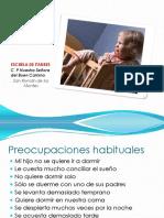 243_EL SUEÑO INFANTIL Y SUS DIFICULTADES