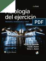 Fisiología del ejercicio Nutrición rendimiento y salud Katch 8 ed.pdf