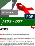 Palestra Aids_DST_SEGSEMPRE