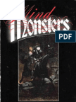 Jenny Randles - Mind Monsters - Invaders From Inner Space (1990)
