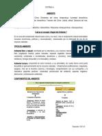 2º Clase Ambiente_ factores abióticos y bióticos