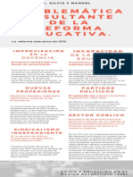 José Manuel González,Alma de la Garza. Silvia Montoya Infografía