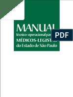 manual medidina legal sp