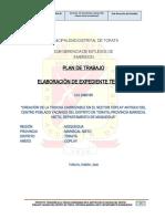 01.-PLAN DE TRABAJO TROCHA CARROZABLE COPLAY.doc